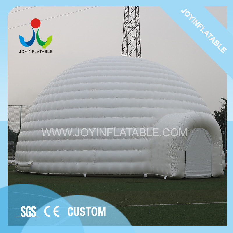 light igloo party tent customized for children-4