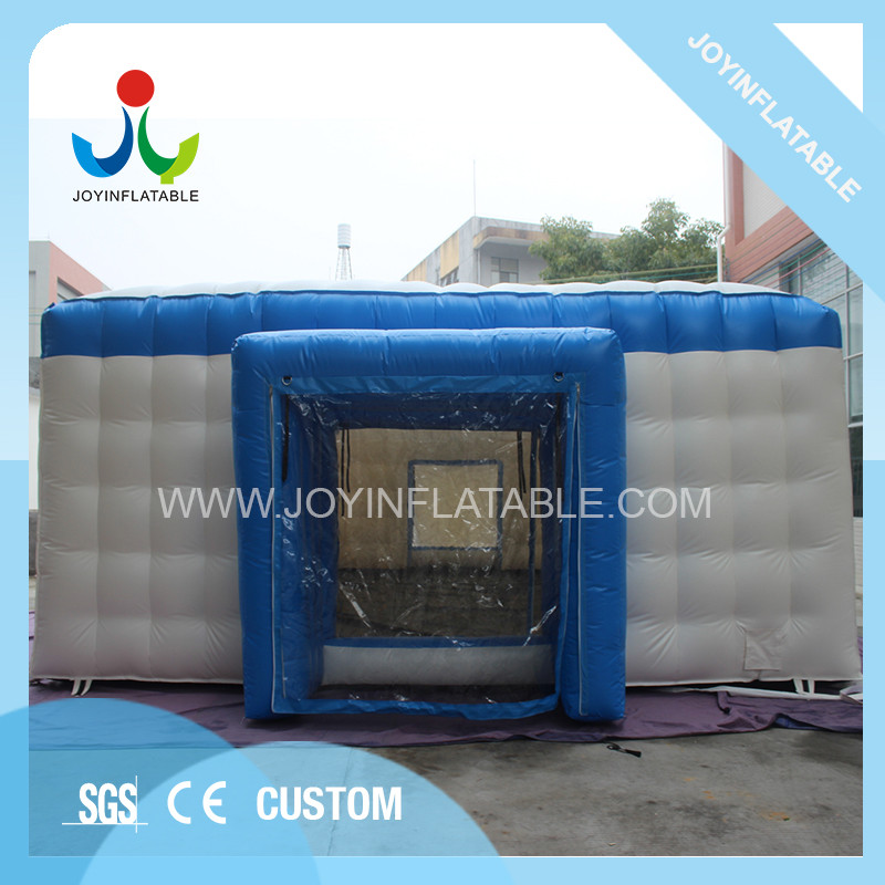 JOY inflatable Inflatable cube tent factory price for child-1