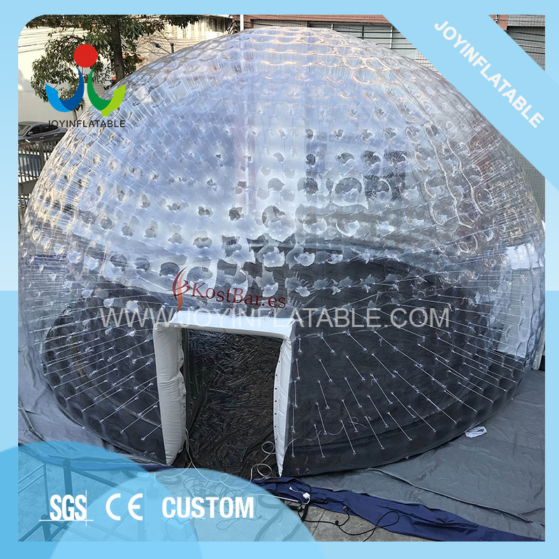 Inflatable Wedding Tent with LED Light for The Outdoor Party Event-10