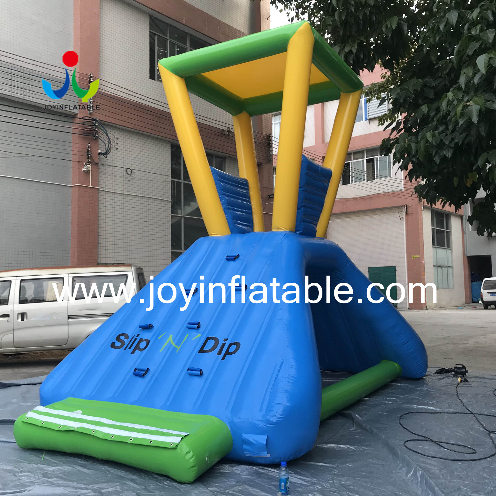fun lake inflatables inflatable parkdesign for outdoor-6