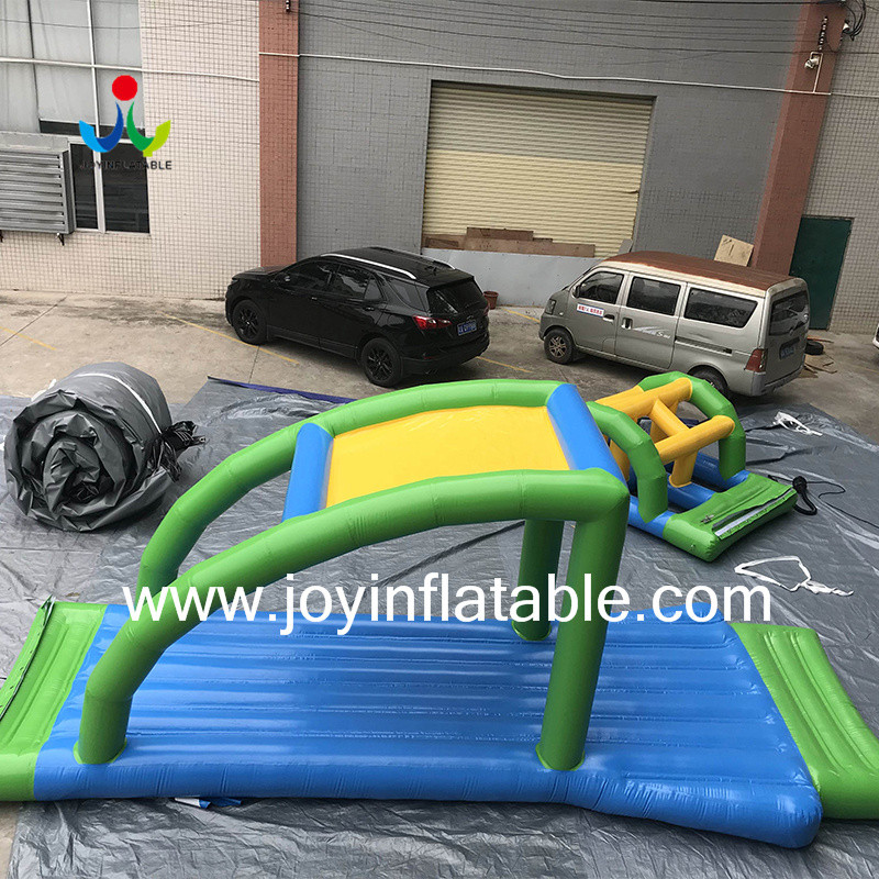 fun lake inflatables inflatable parkdesign for outdoor-9