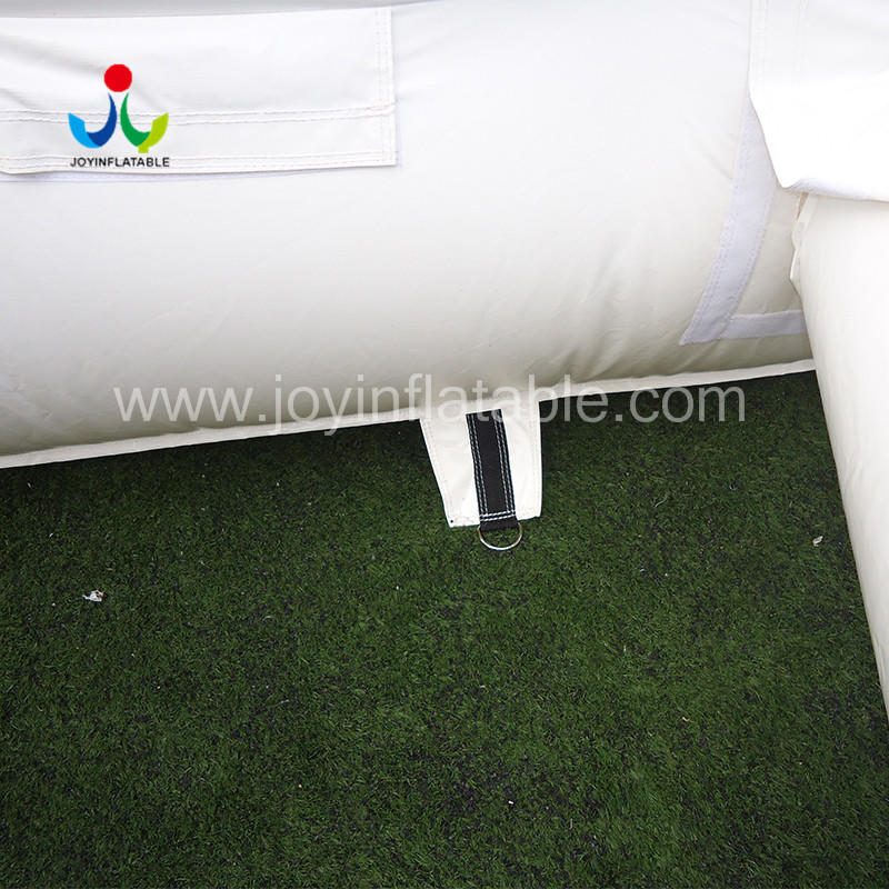 Inflatable Camping Tent For the Outdoor Wedding Party Event