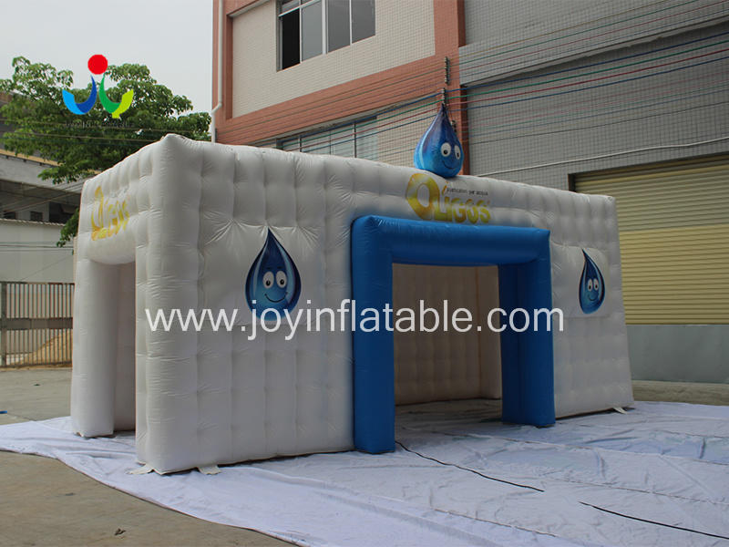 Inflatable Trade Show Event Tent For Sale