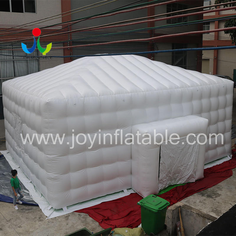 Advertising Inflatable Cube Tent For Party