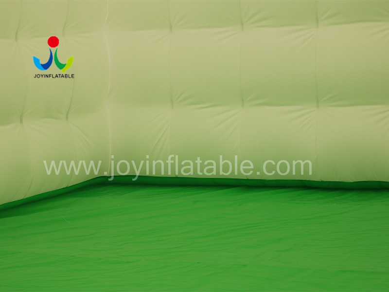 Advertising Inflatable Cube Tent For Party-4