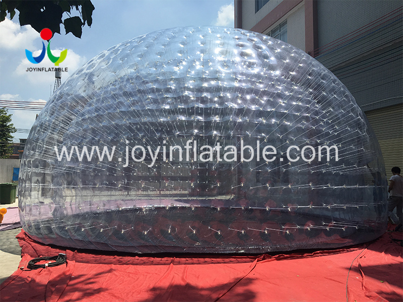 Inflatable Big Dome Party Tent For the Outdoor Event-5