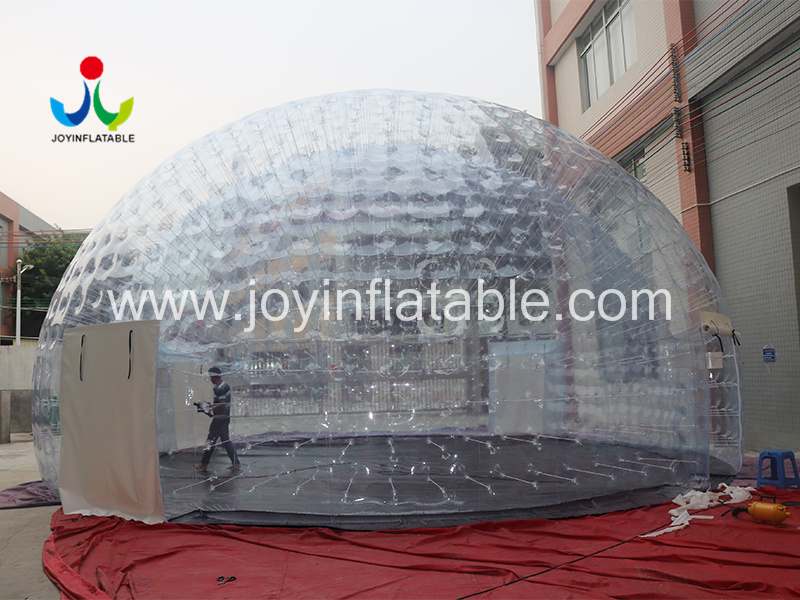 Inflatable Big Dome Party Tent For the Outdoor Event-7
