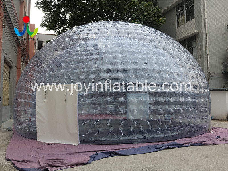Inflatable Big Dome Party Tent For the Outdoor Event-10