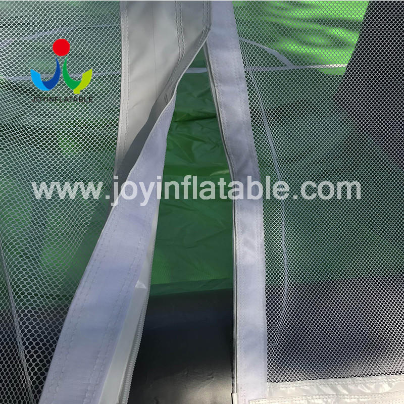 Portable Inflatable Football Court Pitch for Outdoor Sport Event