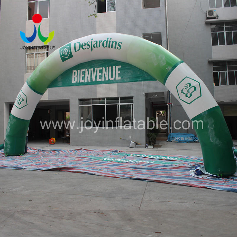 JOY inflatable inflatable arch factory price for kids