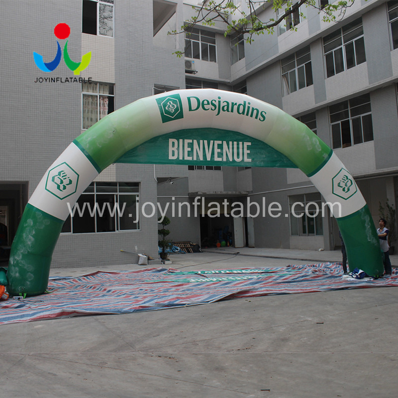 JOY inflatable inflatable arch factory price for kids-4