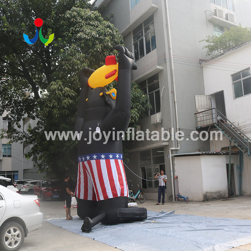 JOY inflatable amusement inflatable man with good price for outdoor-4