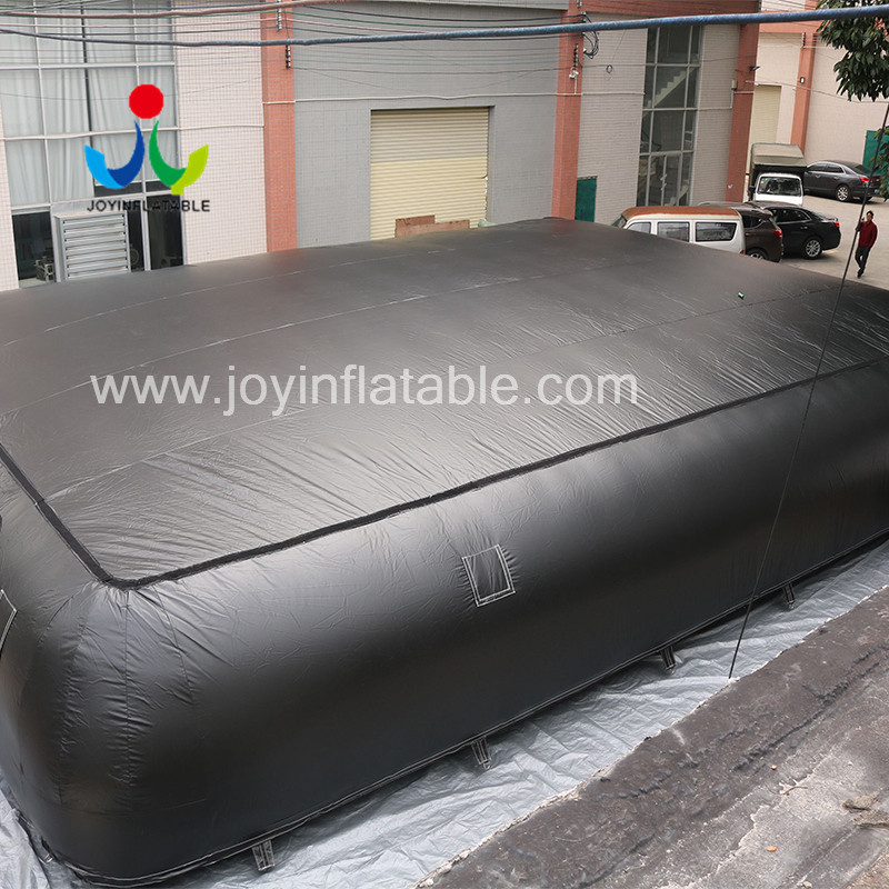 inflatable crash pad for children JOY inflatable-5
