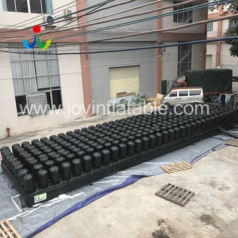 outdoor foam pit airbag from China for kids-4