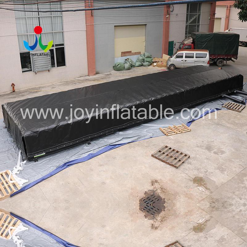 stunt mat for kids JOY inflatable