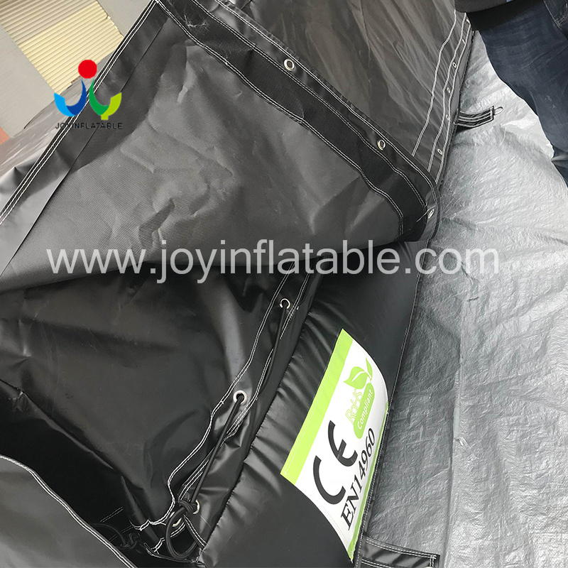 JOY inflatable airbag jump customized for outdoor-10