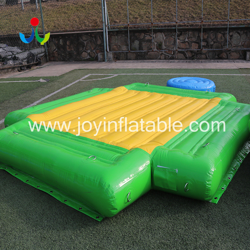 kids inflatable water park for children JOY inflatable-7