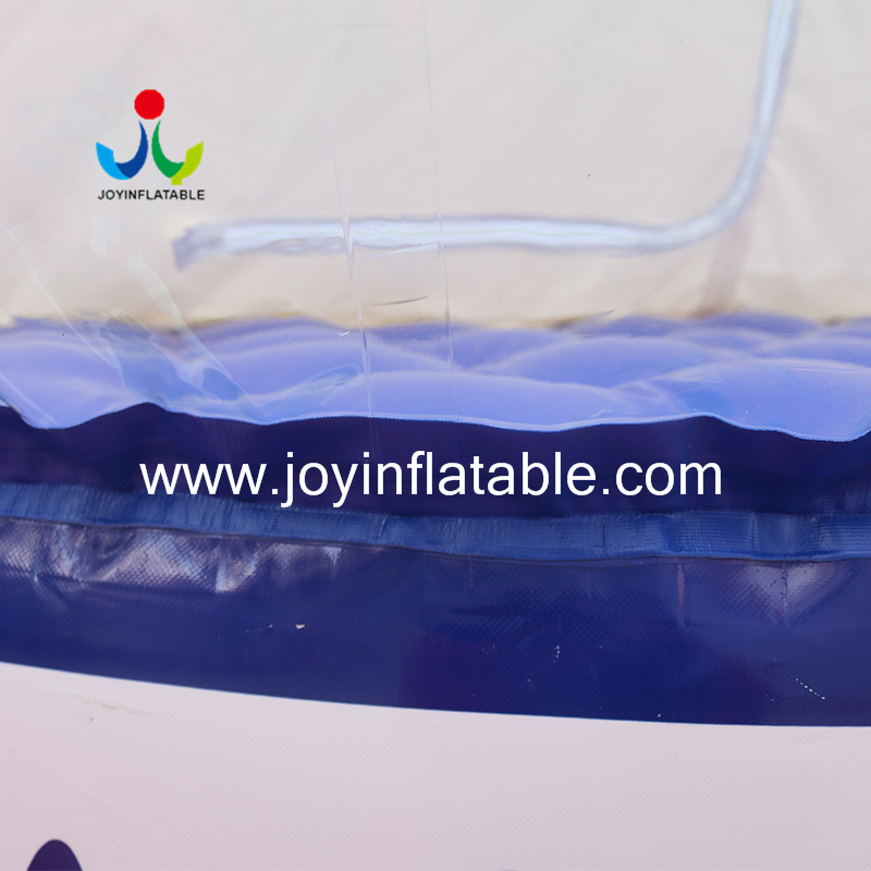 JOY inflatable advertising tent manufacturers customized for children-4