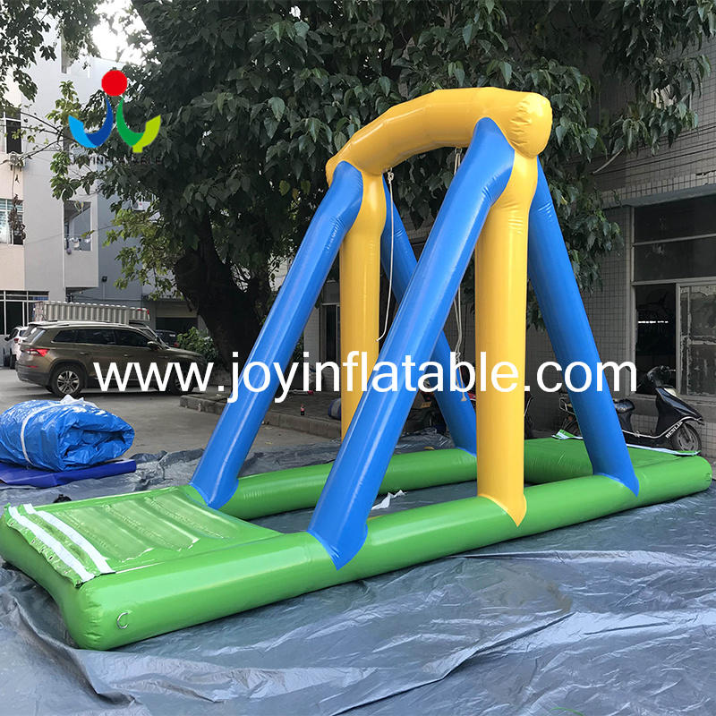 Inflatable Water Swing for The Aqua Sea Park