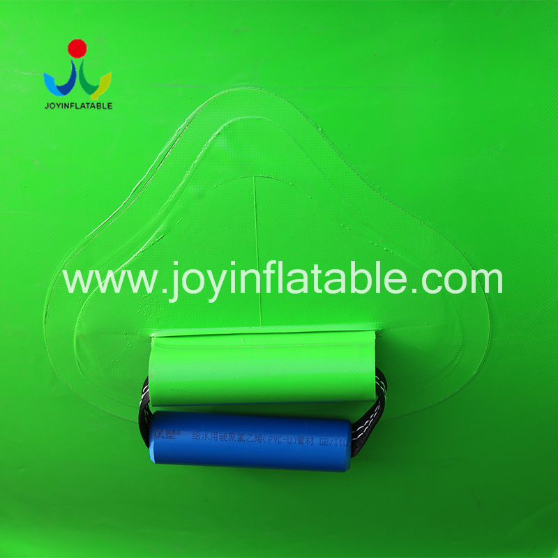 JOY inflatable inflatable trampoline factory price for child-8