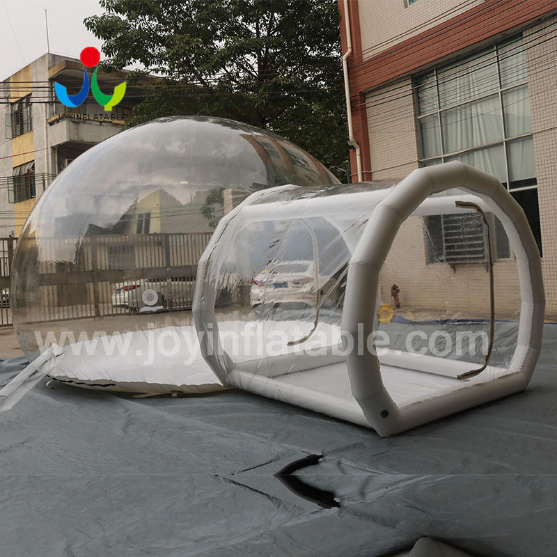 Inflatable Bubble Tent  For Outdoor Party Event with Fireproof PVC materials
