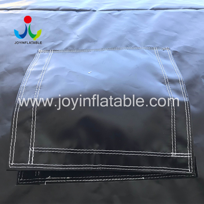 JOY inflatable bag jump from China for outdoor-4