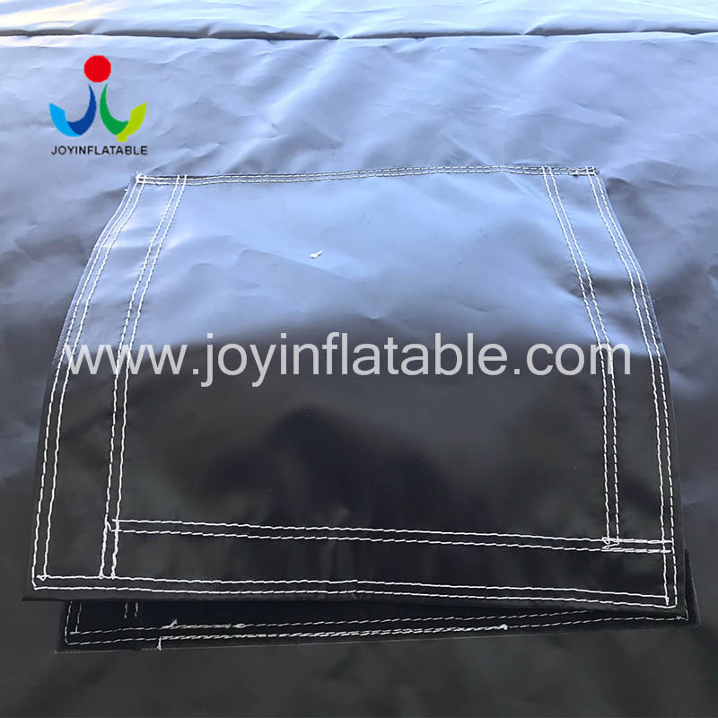 JOY inflatable bag jump from China for outdoor