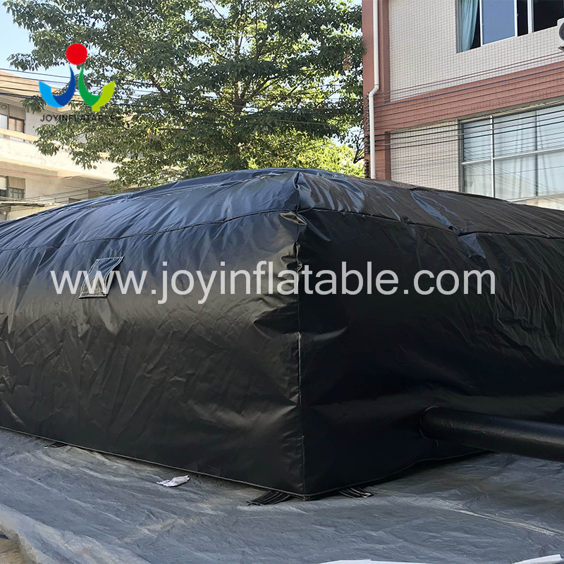 JOY inflatable bag jump from China for outdoor-5