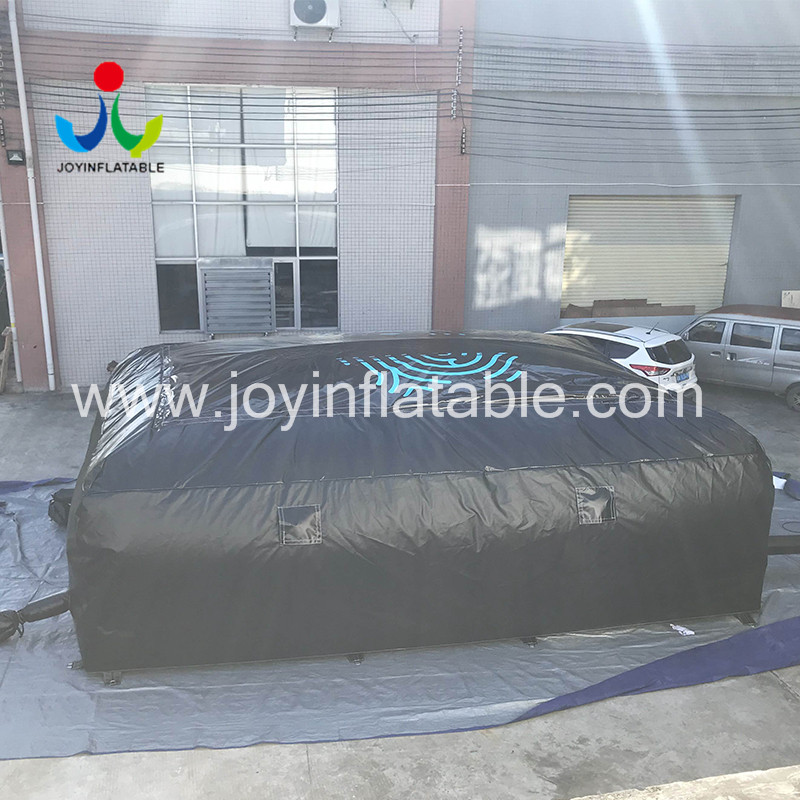 JOY inflatable bag jump from China for outdoor-6