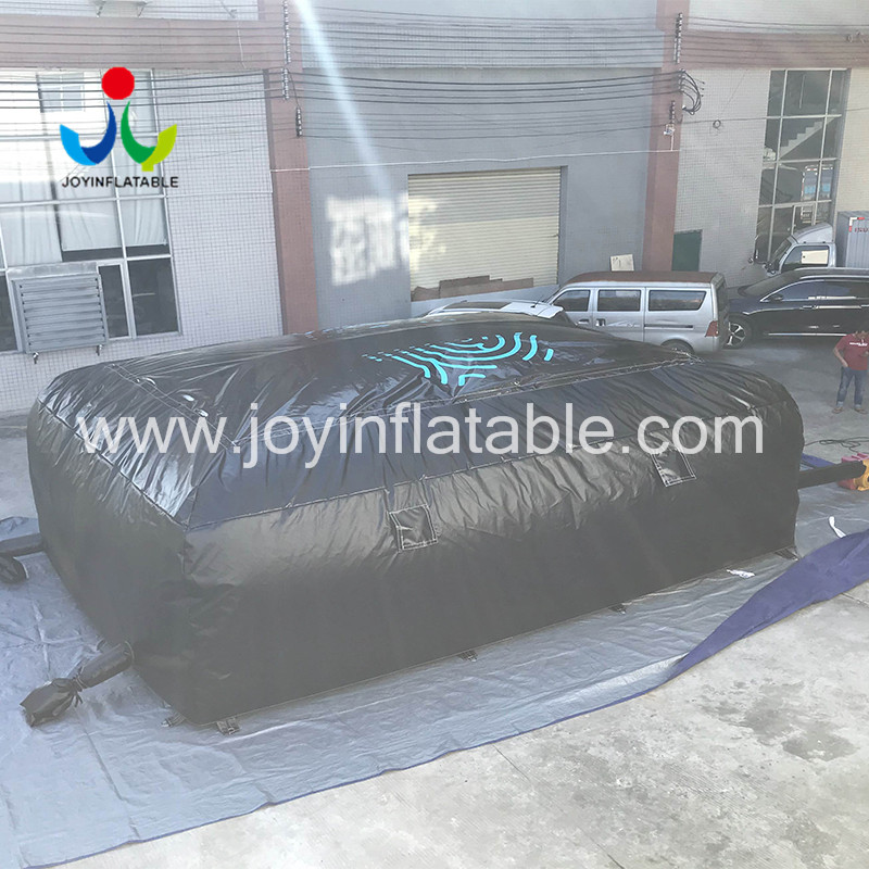 JOY inflatable bag jump from China for outdoor-7