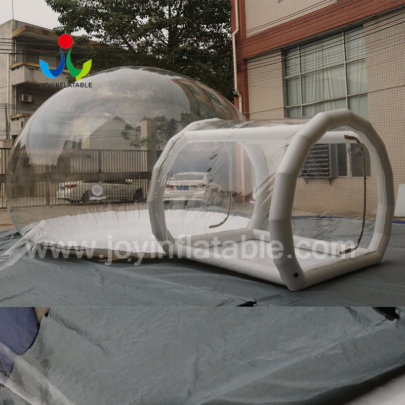 JOY inflatable sport bubble dome tent supplier for outdoor-12
