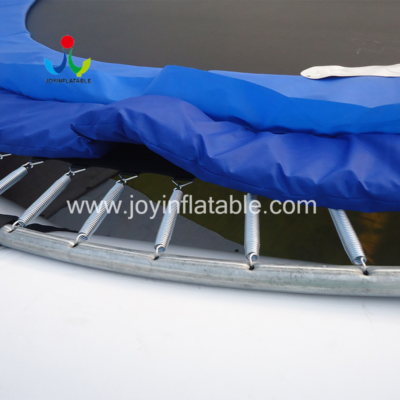 JOY inflatable inflatable lake trampoline design for kids-7