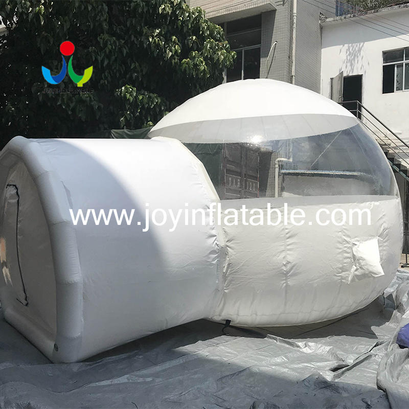 JOY inflatable inflatable lawn tent personalized for child
