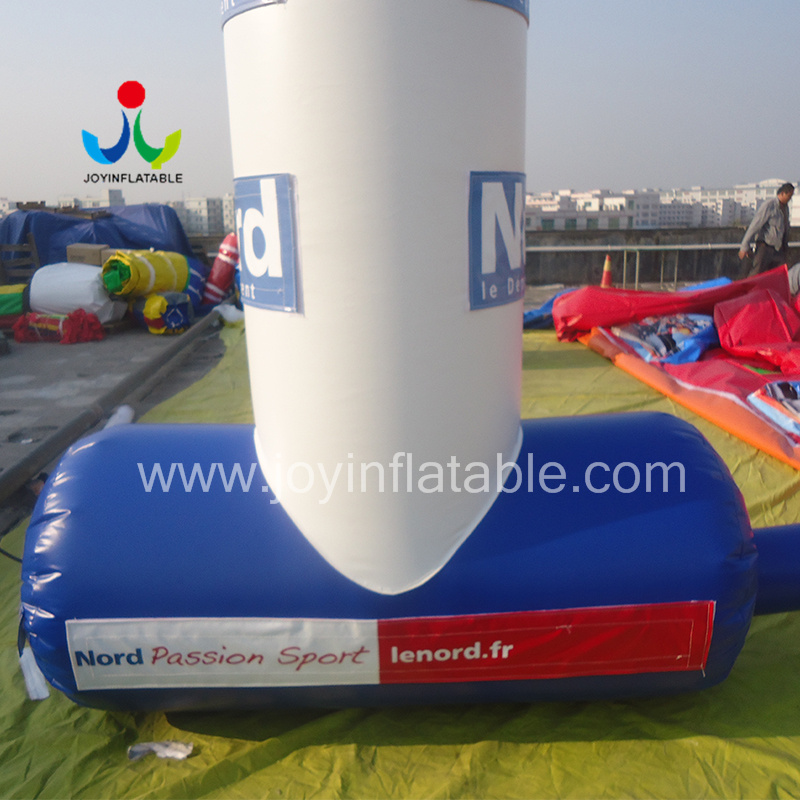 start inflatable race arch supplier for outdoor-4