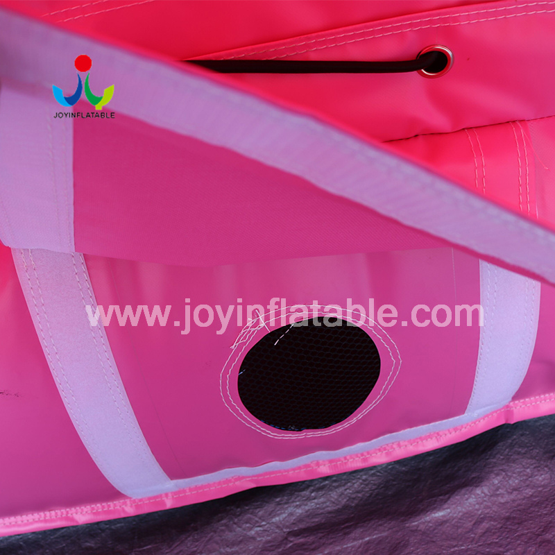 JOY inflatable airbag jump customized for outdoor-5