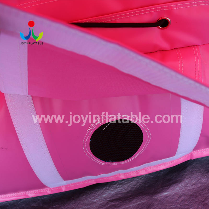 JOY inflatable airbag jump customized for outdoor