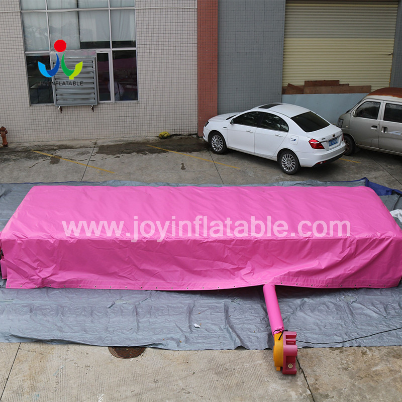 JOY inflatable airbag jump customized for outdoor-6