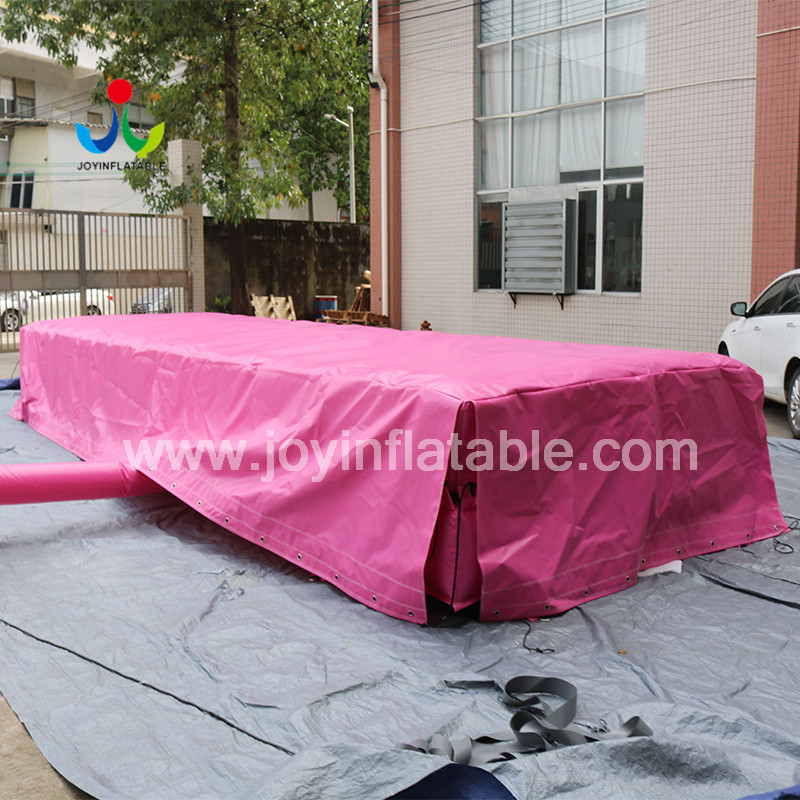 JOY inflatable airbag jump customized for outdoor-7