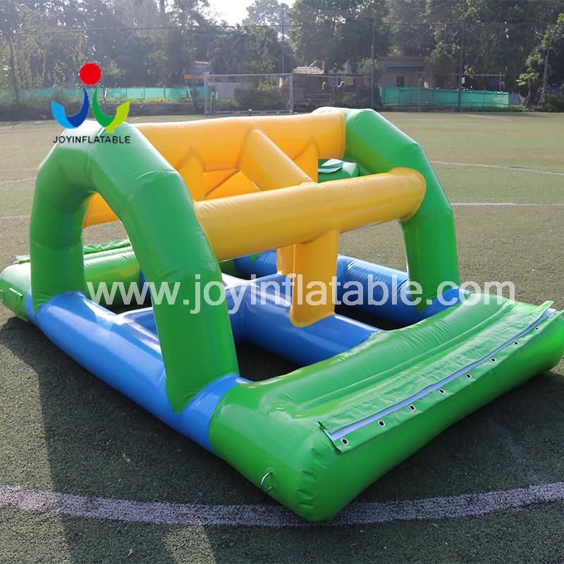 rocker inflatable water trampoline supplier for children-6