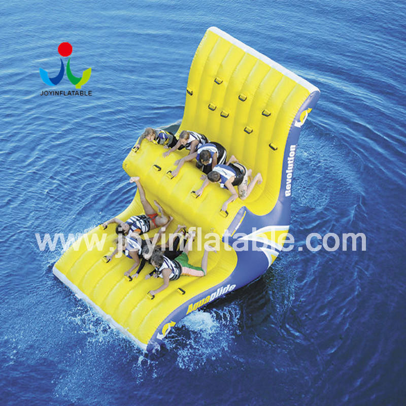 Inflatable Seesaw Rocker Water Toys for The Sea Park