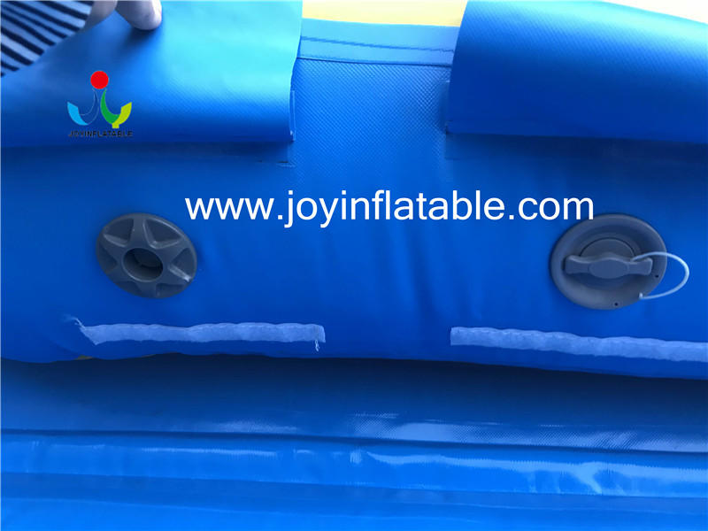 JOY inflatable slides inflatable trampoline for sale for children