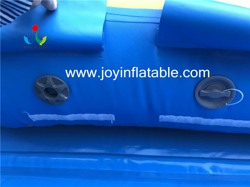 JOY inflatable slides inflatable trampoline for sale for children-13