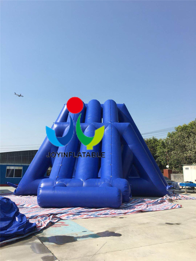 Giant  Size Outdoor Playground Inflatable Water Slides For Adults-4