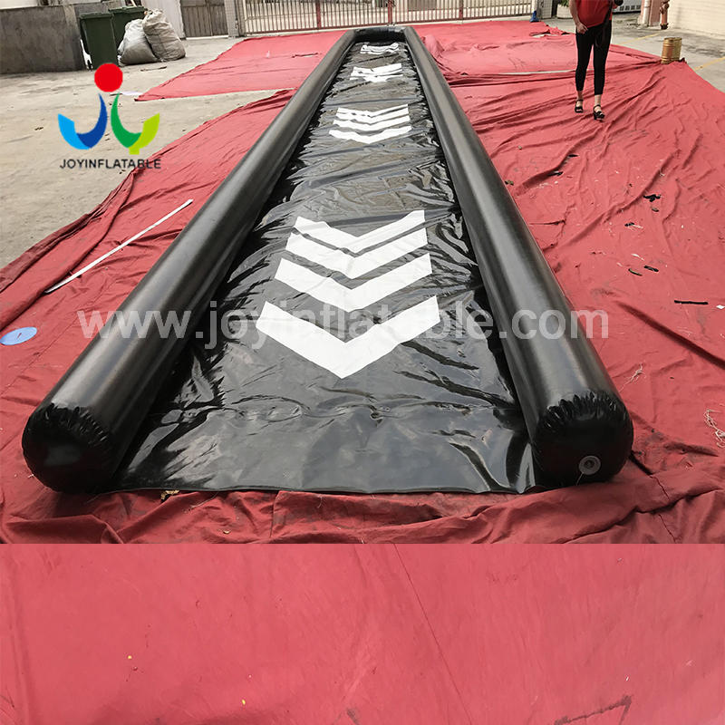 Slip N Slide Inflatable City Water Slide With Air Sealed Workmanship
