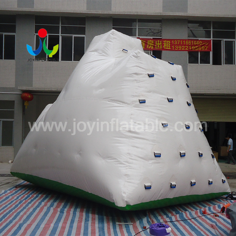 aqua inflatable water trampoline wholesale for children-6