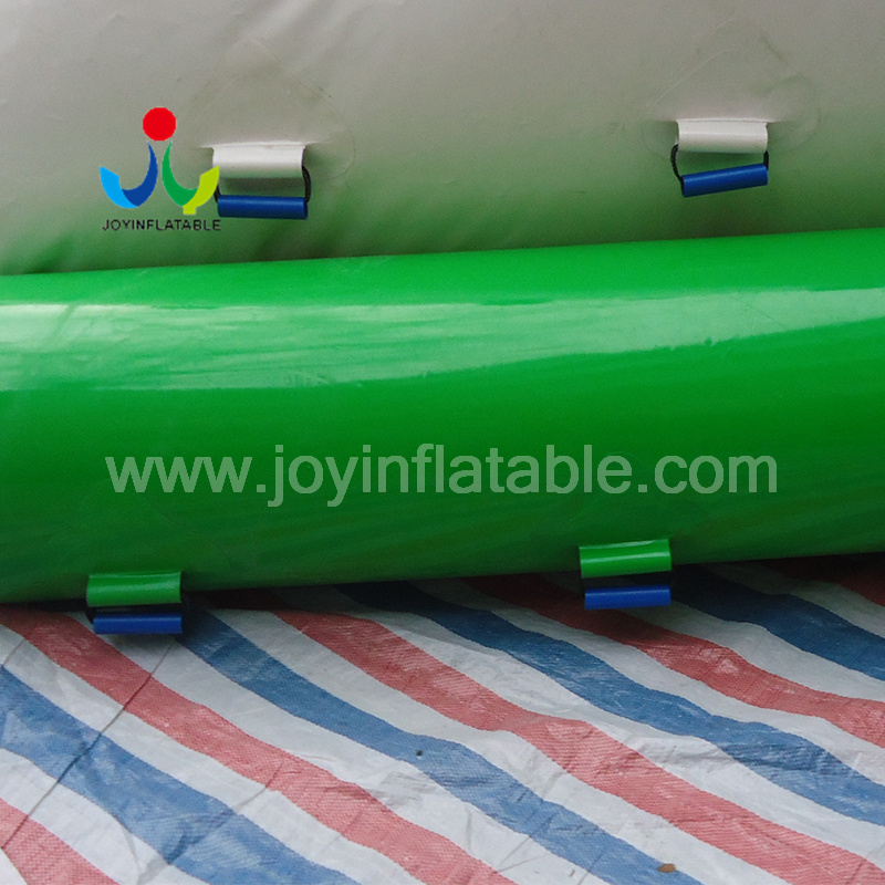 aqua inflatable water trampoline wholesale for children-7