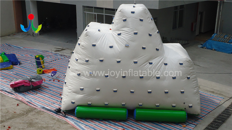 aqua inflatable water trampoline wholesale for children-9
