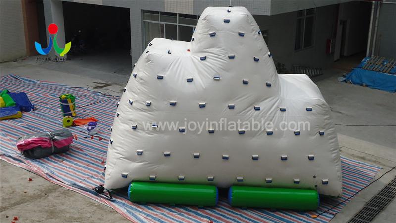 blobbing blow up trampoline factory price for children-9
