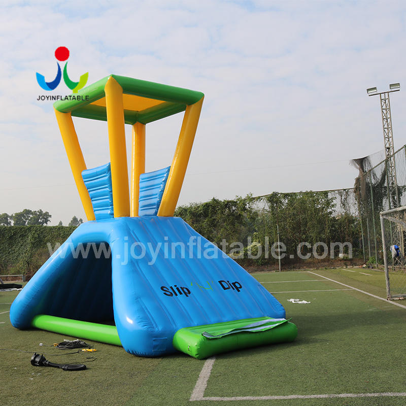inflatable aqua park for outdoor JOY inflatable
