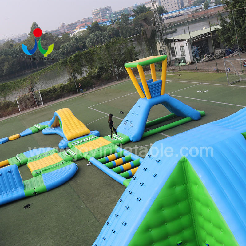 JOY inflatable games water inflatables supplier for kids